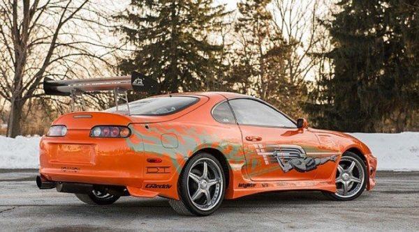 Fast and Furious Toyota Supra (3)