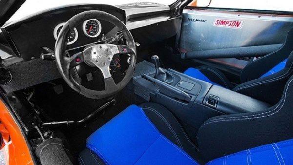 Fast and Furious Toyota Supra (4)