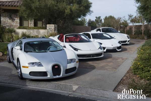 Floyd Mayweather Car Collection (1)