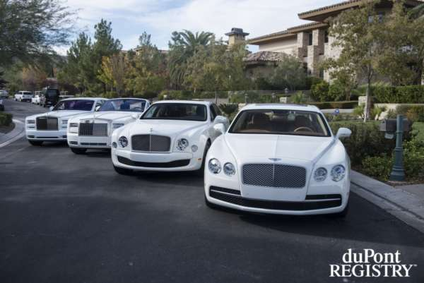 Floyd Mayweather Car Collection (2)