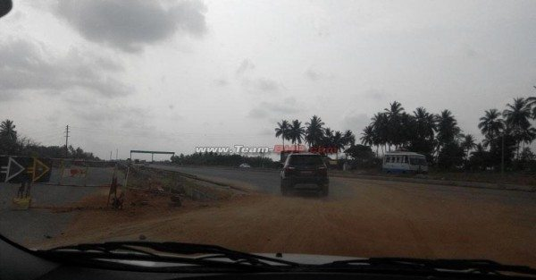 Ford-Ecosport-Spied-in-India-2