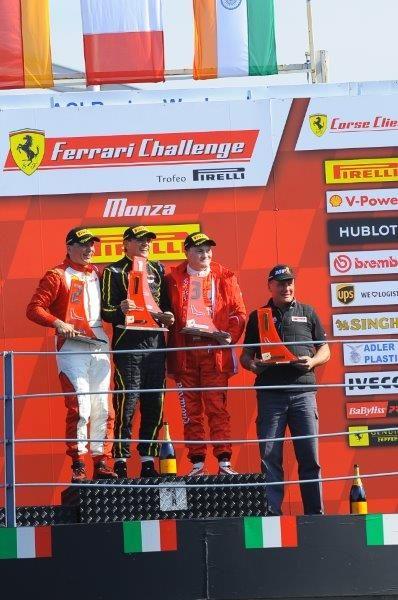 Gautam Hari Singhania gets double podium finish (1)
