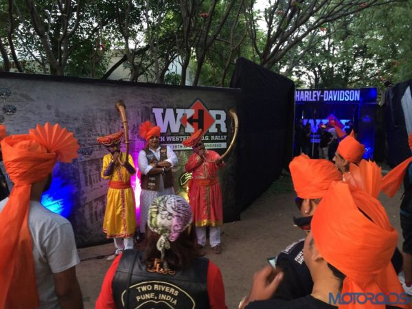 HOG Rally - Aurangabad (2)