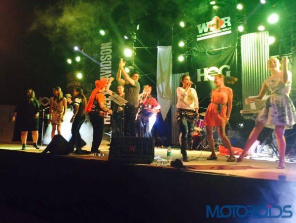 HOG Rally - Aurangabad (4)