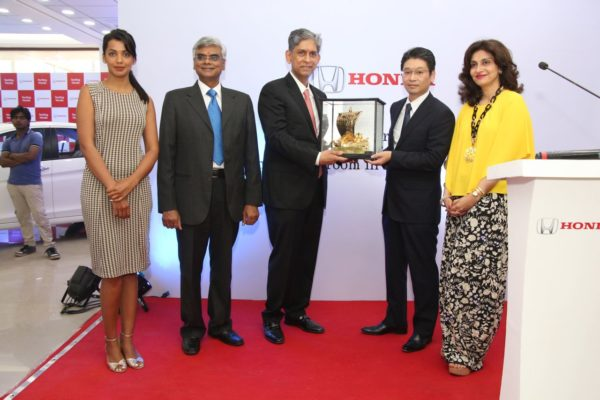 Honda Cars India - New Dealership - Delhi