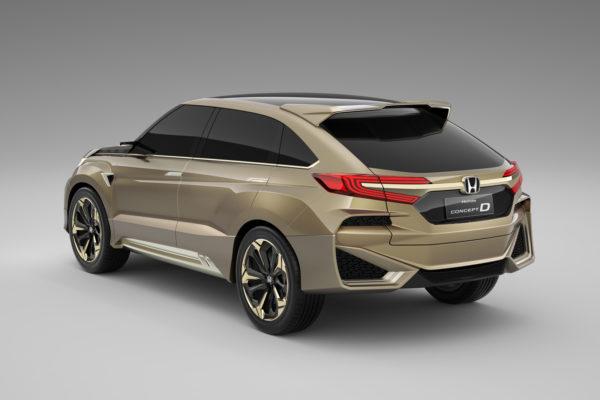 Honda Concept D (1)