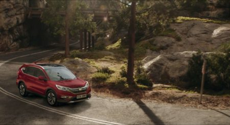 Honda to Become the First Brand to Create a 'never-ending' YouTube Film