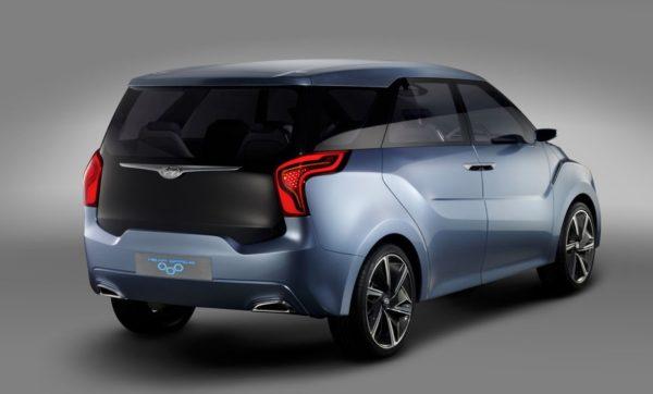 Hyundai Hexa Space Concept (2)
