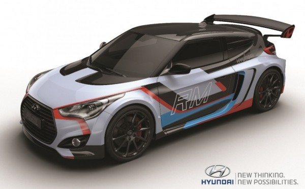 Hyundai RM 15 Concept (1)