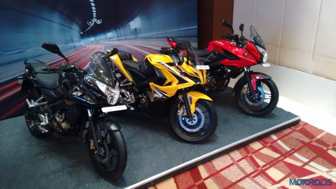 customer success story bajaj auto Triumph and bajaj forming an alliance was unexpected even for the industry analysis however, that's not the first story.