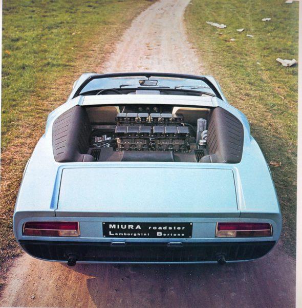 1968 Lamborghini Miura Roadster (2)