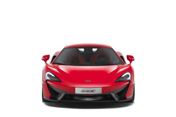 McLaren 540C (3)