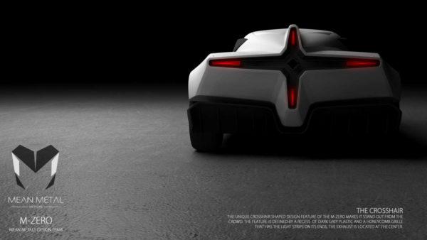 Mean Metal Motors M-Zero (3)