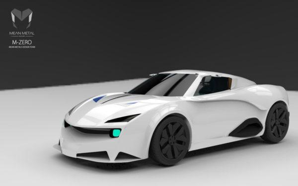 Mean Metal Motors M-Zero (8)