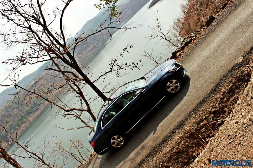 New Mercedes C 220 CDI India (25)