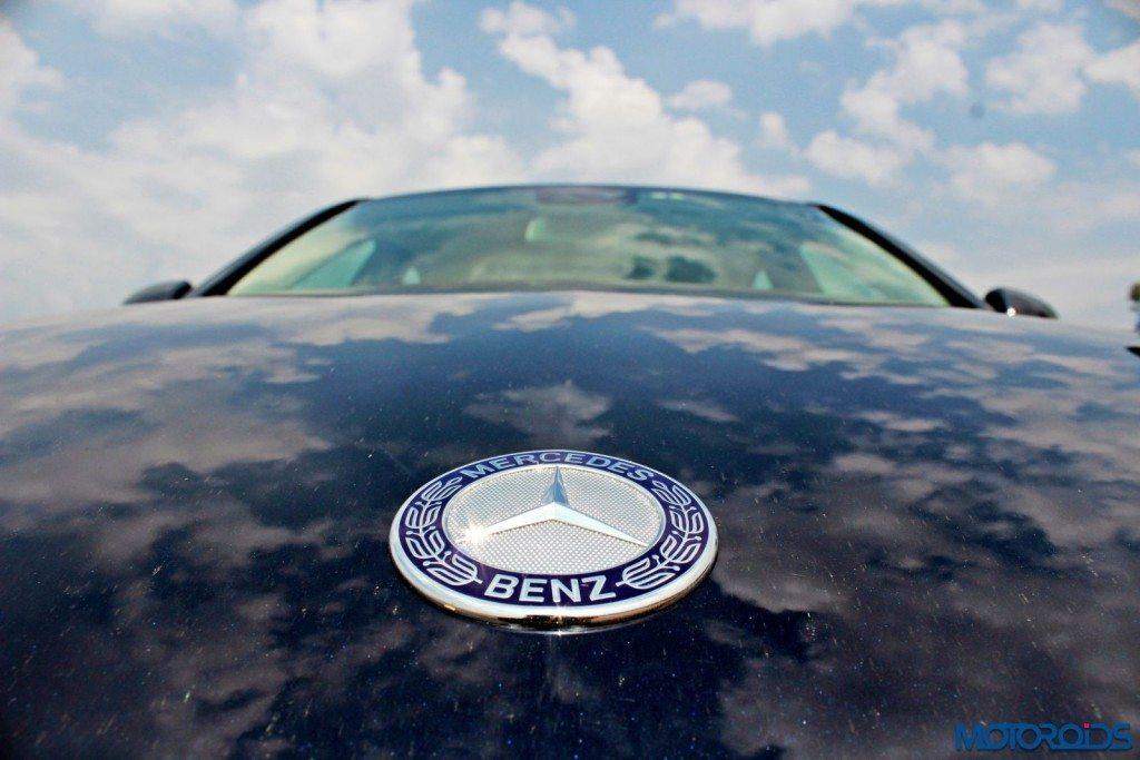 New Mercedes C 220 CDI India (6)
