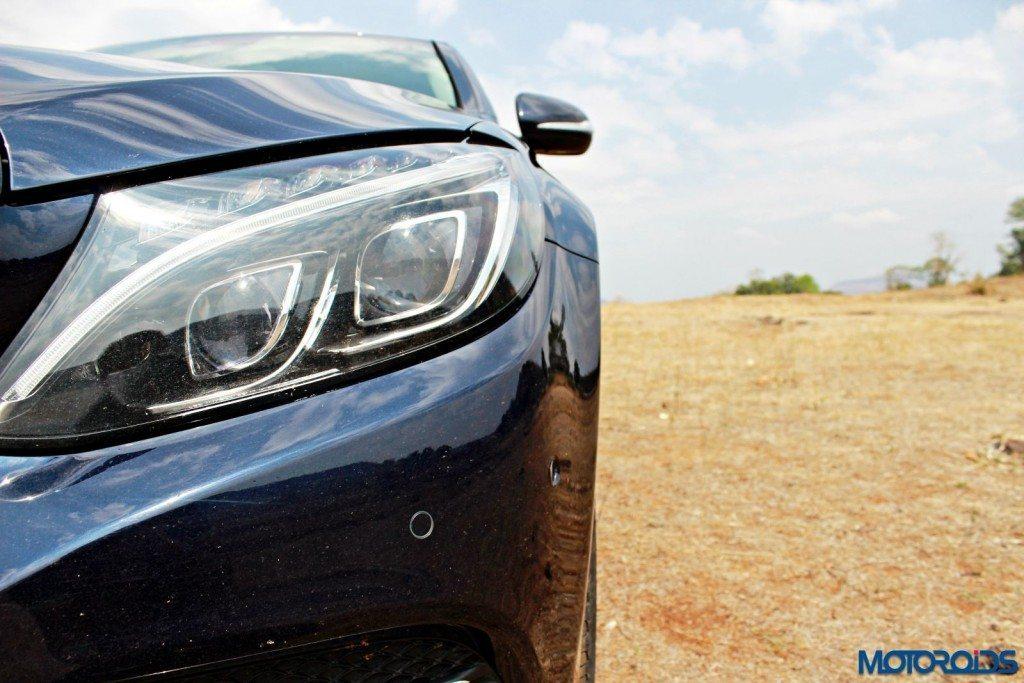 New Mercedes C 220 CDI India (7)