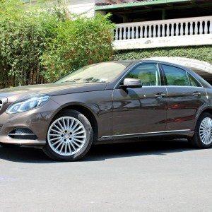 New Mercedes E350 CDI India (12)