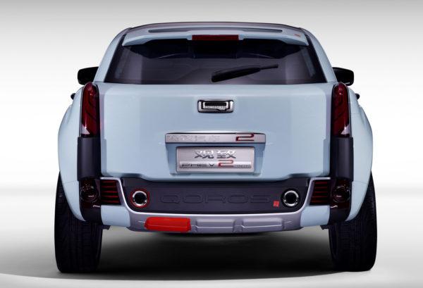 Qoros 2 SUV PHEV Concept (4)