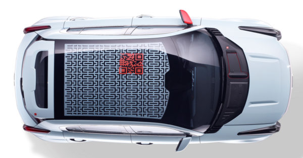 Qoros 2 SUV PHEV Concept (6)