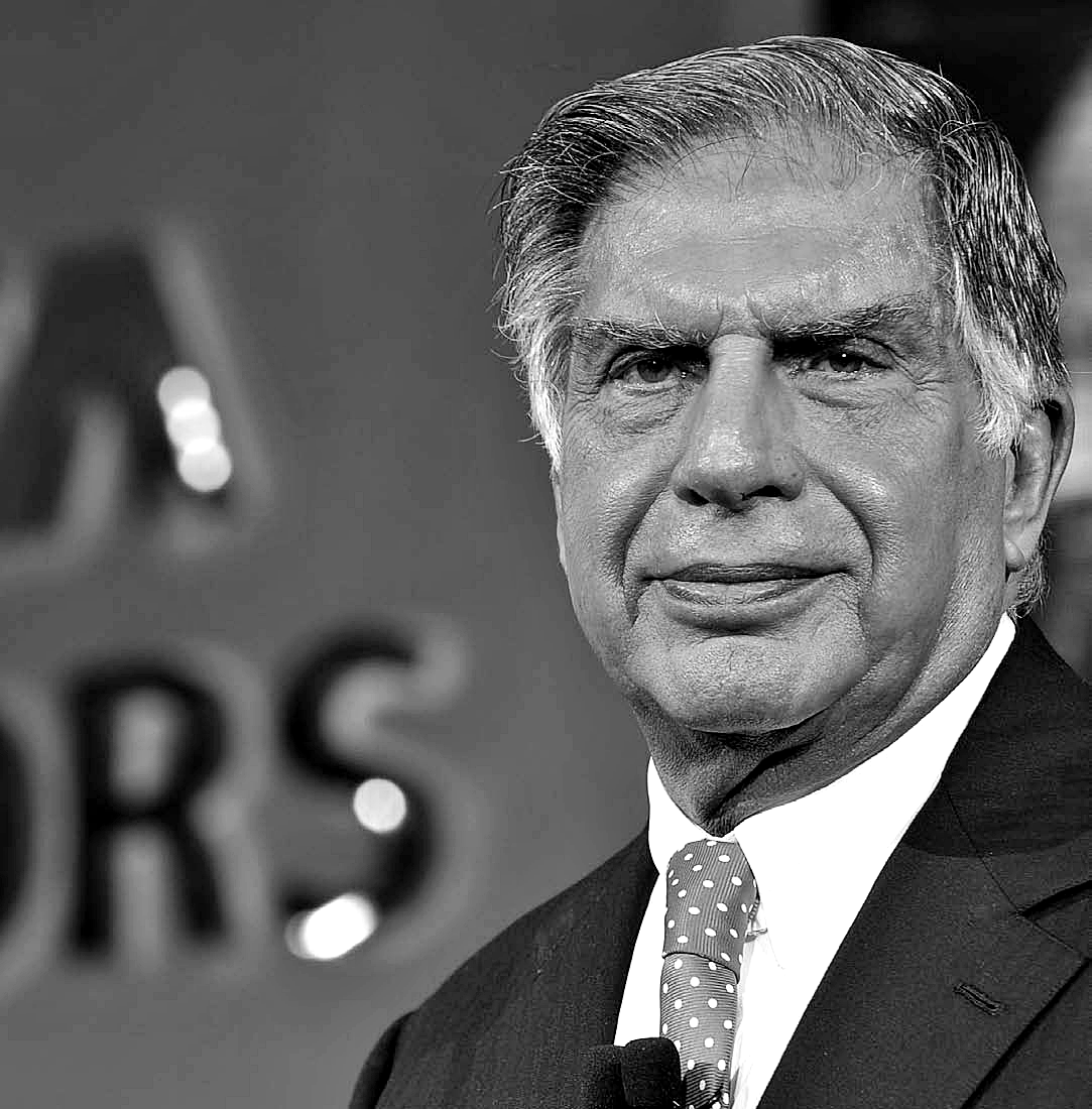 ratan tata When ratan naval tata does business, he does it in style, and his list of investments in startups is no different.