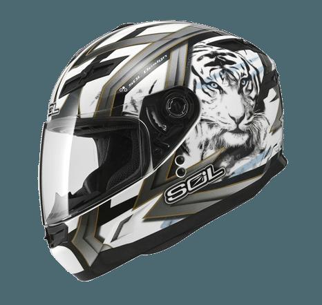 SOL Helmet