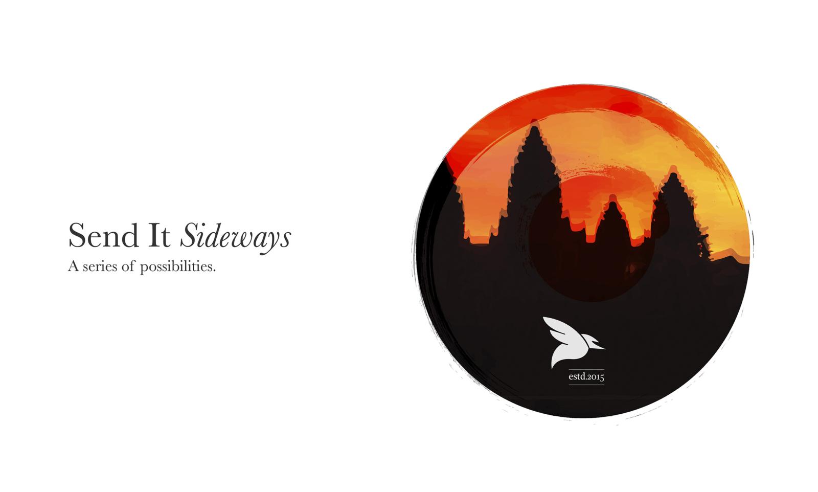 Send It Sideways Logo