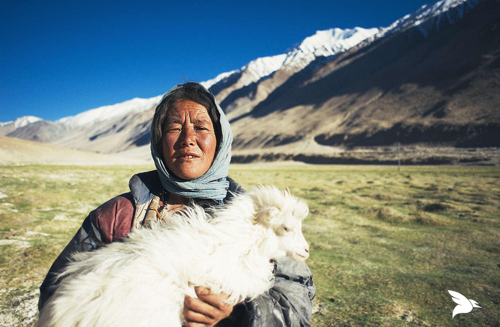 Send It Sideways - tibet