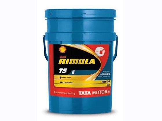 Shell Rimula T5