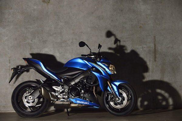 Suzuki GSX-S1000 (7)