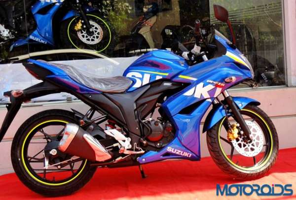Suzuki Gixxer SF (4)