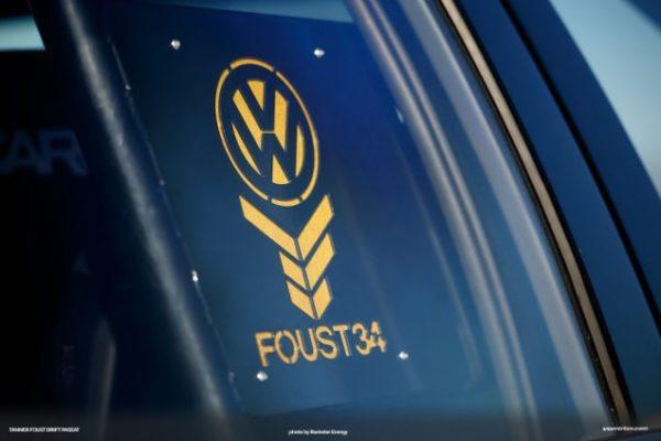 Tanner-Foust-VW-Passat-