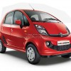 Tata Nano GenX : Images and details; AMT; 21.9 km/l, 110 liter boot