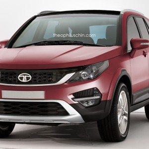Tata land Rover SUV Render (3)