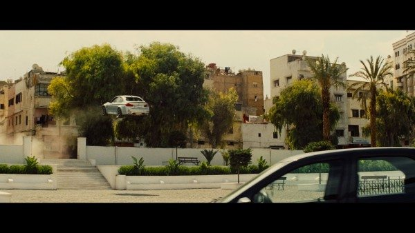 The BMW M3 in Mission_ Impossible_Rogue Nation a
