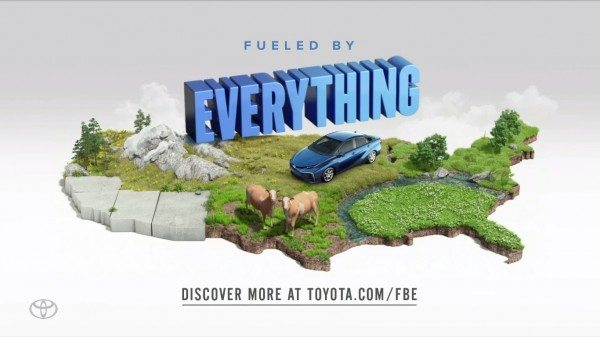 Toyota- Fueled by Everything - 3