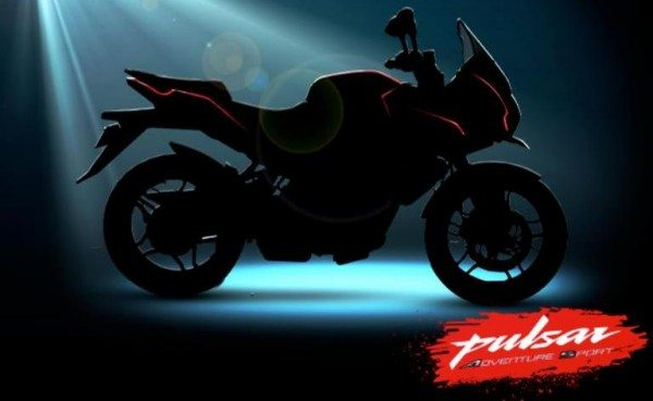 Upcoming Bajaj Pulsar Adventure Sport Official Teaser (1)
