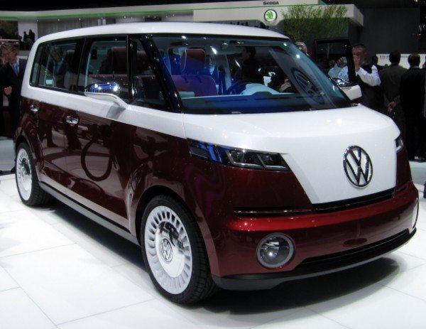 VW Bulli concept (1)
