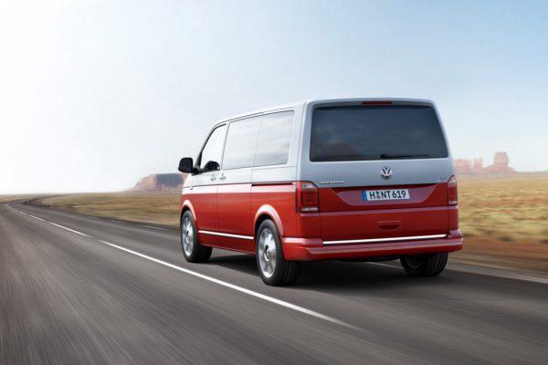 VW T6 Transporter Van (12)