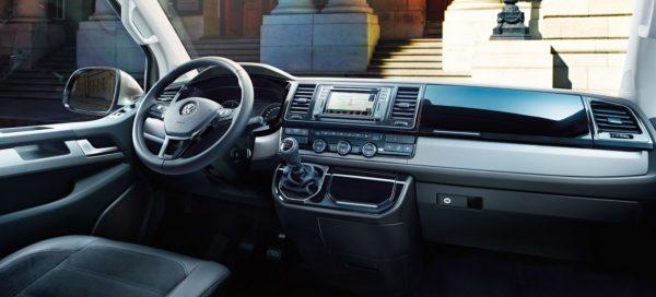 VW T6 Transporter Van (5)