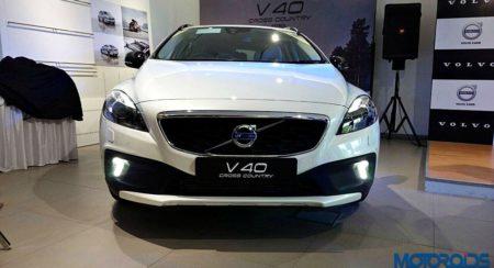 Volvo V40 Cross Country Petrol (12)