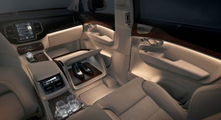 Volvo XC90 Lounge Console Concept (1)