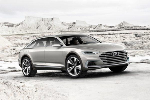 Audi Prologue Allroad Concept (1)