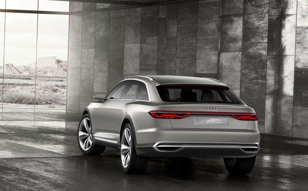 Audi Prologue Allroad Concept (2)