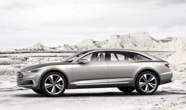 Audi Prologue Allroad Concept (4)