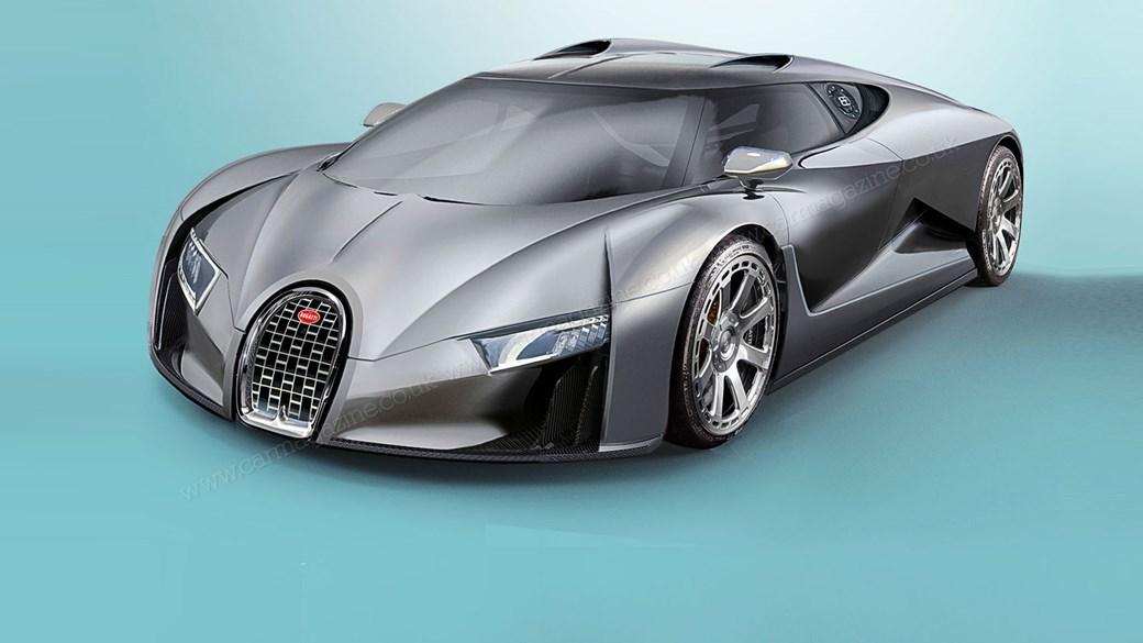 bugatti veyron is finally making way for this the all new bugatti. Cars Review. Best American Auto & Cars Review