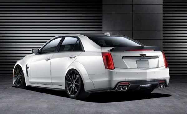 hennessey-cadillac-rear