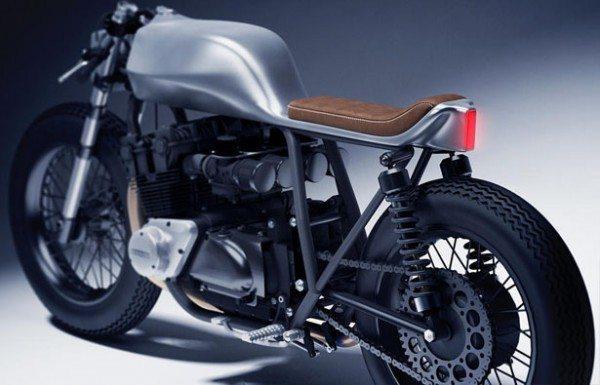 Honda CB1100 Concept by Dimitri Bez (3)