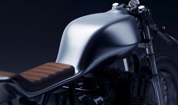 Honda CB1100 Concept by Dimitri Bez (4)