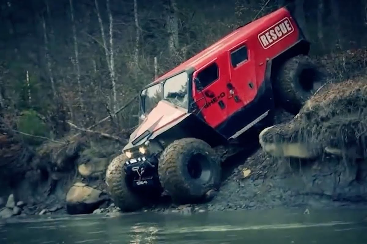 video the gheo motors rescue is the ultimate saviour